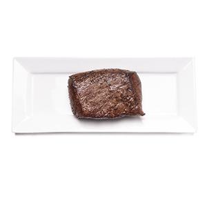 Vlees terugkoelen