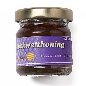 Boekweithoning