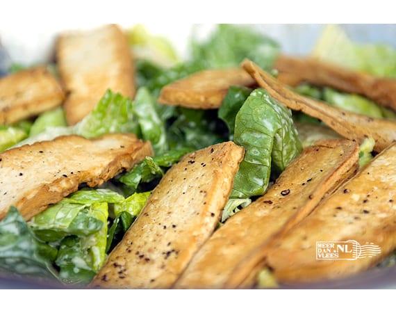 Ceasar's Salad vegetarisch