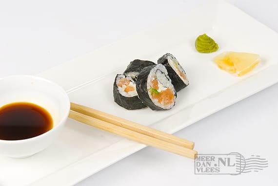 Sushi rolls (Chumaki)