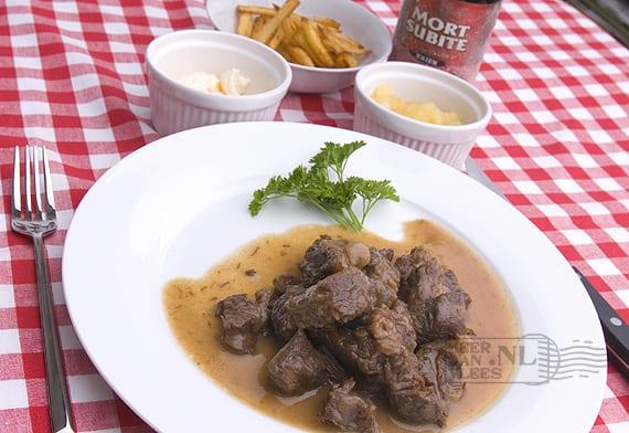 Maastrichts zuurvlees