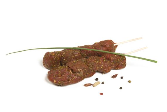 Breng bij vlees temperatuur altijd eerst naar kamertemperatuur
