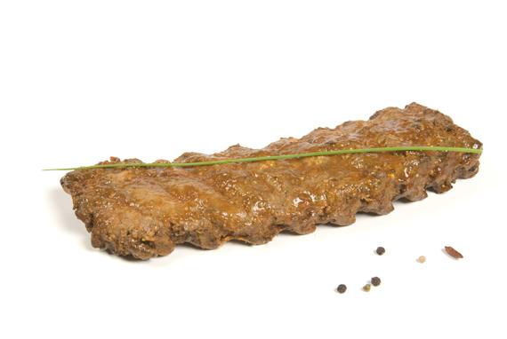 Baba ganoush, Arabische auberginecreme