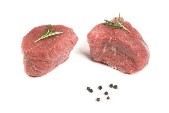 BBQ-pakket VIS