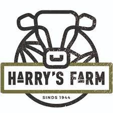 Logo Harry's Farm