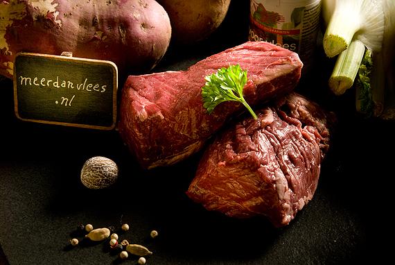 Longhaas (Hanger Steak)