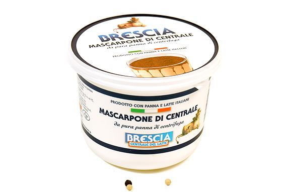 Mascarpone Brescia