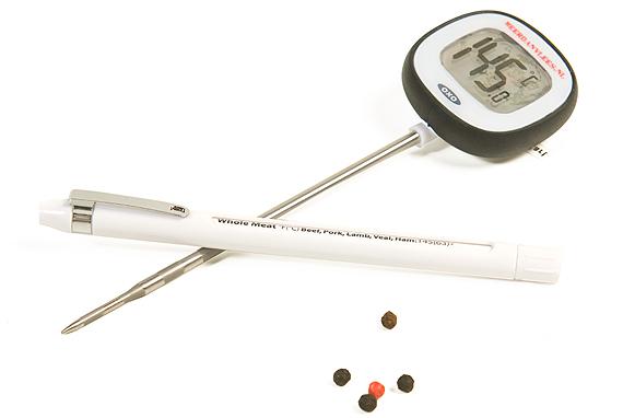 Meerdanvlees Oxo Good Grips kernthermometer