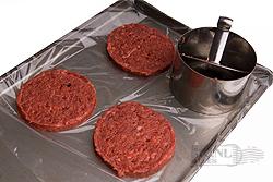 Masterclass: zelf hamburgers maken