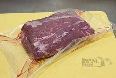 Vlees uit een potje