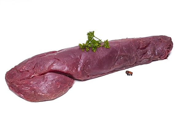 Ossenhaas Limousin