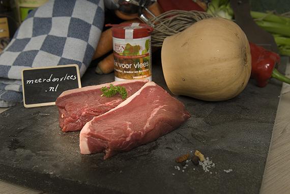 Picanha Staartstuk Limousin