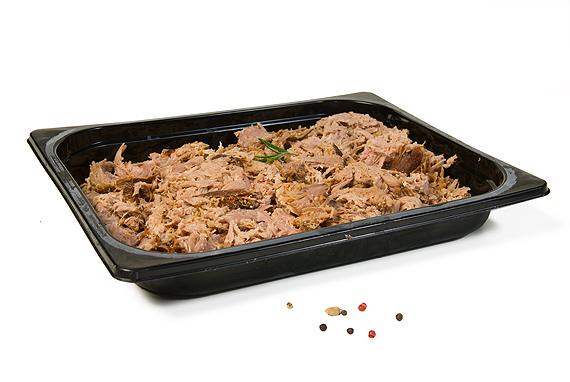 Bereidingsadvies Pulled Pork