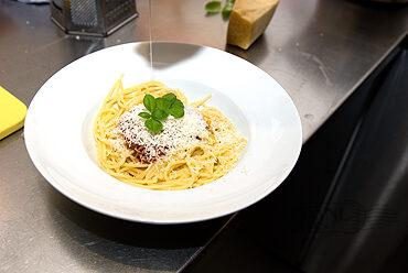 Sugo, Italiaanse tomatensaus