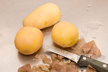 Wiener Erdapfelsalat
