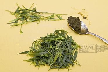 Bearnaisesaus (Sauce béarnaise)