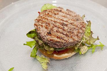 Masterclass: zelf cheeseburgers maken