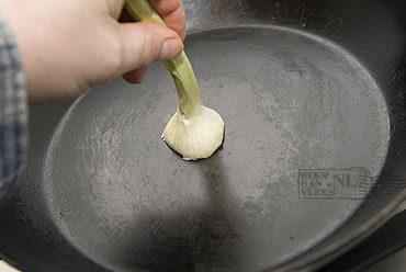 Ibérico spareribfingers uit de oven