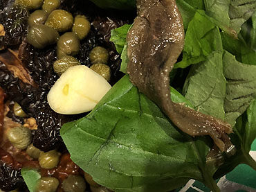 Siciliaanse capuliato